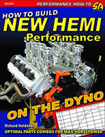 How to Build New Hemi Performance on the