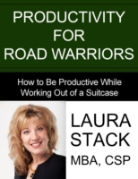 Productivity For Road Warriors