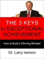 3 Keys to Exceptional Achievement