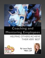Coaching and Mentoring Employees