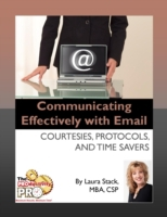 Communicating Effectively with Email
