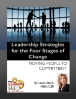Leadership Strategies for the Four Stage