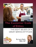 Customer Code of Ethics