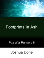 Footprints In Ash