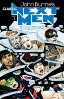 John Byrne's Classic Next Men Volume 1