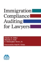 Immigration Compliance Auditing for Lawy