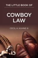 Little Book of Cowboy Law