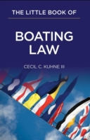 Little Book of Boating Law