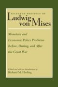 Monetary and Economic Policy Problems Be