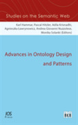 ADVANCES IN ONTOLOGY DESIGN AND PATTERNS