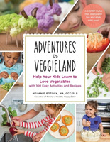 Adventure in Veggieland