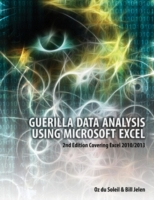 Guerrilla Data Analysis Using Microsoft