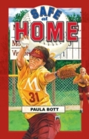 Safe at Home - Home Run