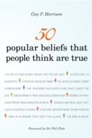 50 Popular Beliefs That People Think Are