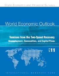 World Economic Outlook, April 2011