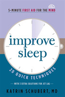 Improve Sleep