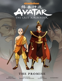 Avatar: The Last Airbender# The Promise