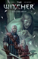 Witcher, The: Volume 2