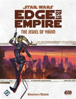 Star Wars Edge of the Empire: The Jewel