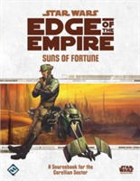 Star Wars Edge of the Empire: Suns of Fo