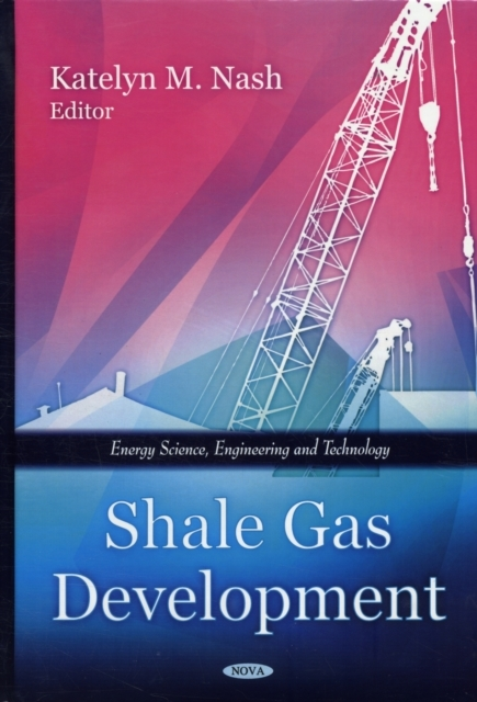 Shale Gas Development