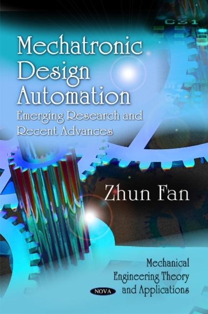 Mechatronic Design Automation