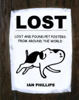 Lost Lost and Found Pet Posters from Aro