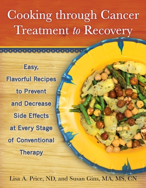 Cooking through Cancer Treatment to Reco