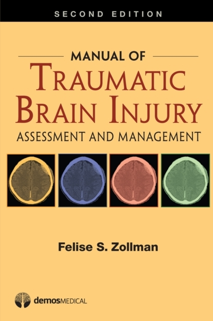 Manual of Traumatic Brain Injury