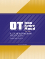 OT Exam Review Manual, Fourth Edition
