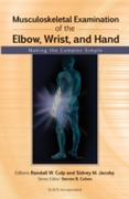 Musculoskeletal Examination of the Elbow