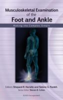 Musculoskeletal Examination of the Foot