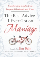 Best Advice I Ever Got on Marriage