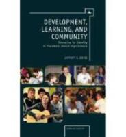 Development, Learning, and Community