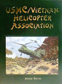 USMC Vietnam Helicopter Pilots and Aircr