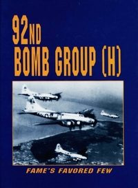 92nd Bomb Group