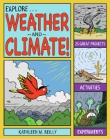 Explore Weather and Climate!