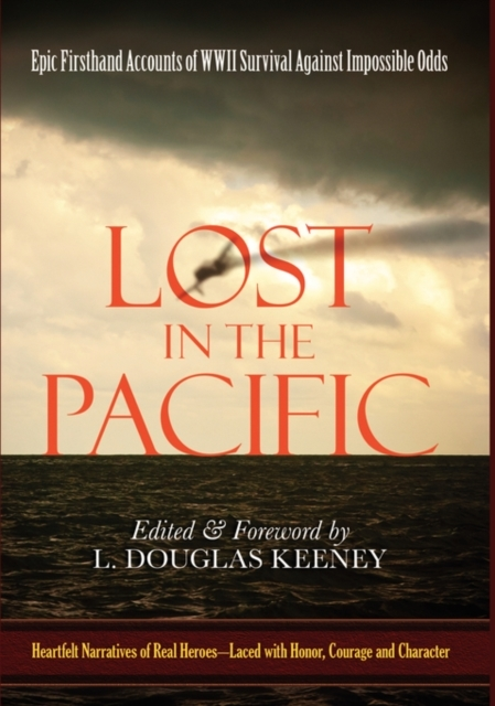 Lost in the Pacific
