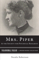 Mrs. Piper and the Society for Psychical