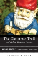 ChristmasTroll and Other Yuletide Storie