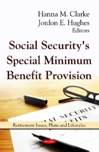 Social Security's Special Minimum Benefi