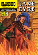 Jane Eyre (with panel zoom)    - Classic
