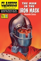 Man in the Iron Mask (with panel zoom)