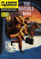 Invisible Man (with panel zoom)    - Cla