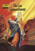 Ten Commandments (with panel zoom)    -