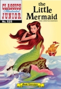 Little Mermaid (with panel zoom)    - Cl