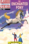 Enchanted Pony (with panel zoom)    - Cl