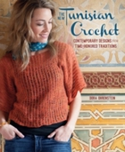 New Tunisian Crochet