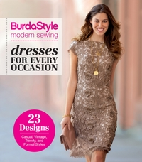 BurdaStyle Modern Sewing - Dresses For E