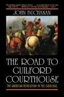 Road to Guilford Courthouse
